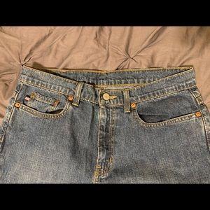 Ralph Lauren Jeans - Ralph Lauren Polo Denim Jeans Boot Cut